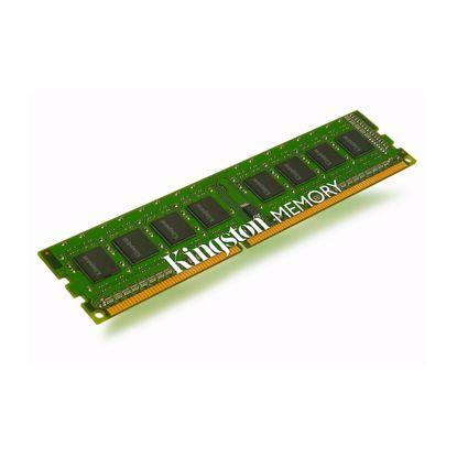 Fotografija izdelka KINGSTON 8GB 1333Mhz DDR3 (KVR1333D3N9/8G) ram pomnilnik