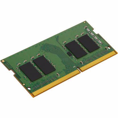 Fotografija izdelka KINGSTON SODIMM 8GB 2666MHz DDR4 (KVR26S19S8/8) ram pomnilnik