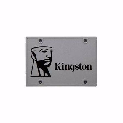 """Fotografija izdelka KINGSTON UV500 120GB 2,5"""" SATA3 (SUV500/120G) SSD"""