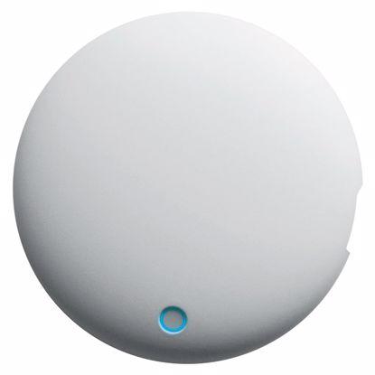 Fotografija izdelka Disco 360 belo ohišje za mini PC