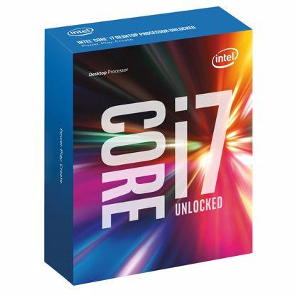 Fotografija izdelka INTEL Core i7-7700K 4,2/4,5GHz 8MB LGA1151 BOX procesor