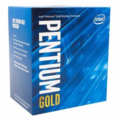 Fotografija izdelka INTEL Pentium Gold G5600 3,90GHz LGA1151 BOX procesor