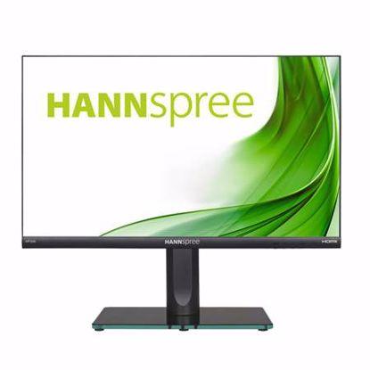 Fotografija izdelka HANNS-G HP248PJB 60,45 cm (23,8'') zvočniki IPS FHD LED monitor
