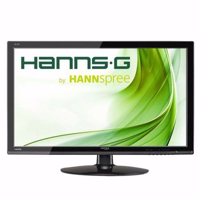 Fotografija izdelka HANNS-G HL274HPB 68,58 cm (27'') zvočniki TN FHD LED monitor