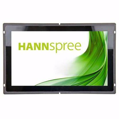 """Fotografija izdelka HANNS-G HO 161 HTB 39.6cm (15.6"""") TFT LED 24/7 open frame na dotik monitor"""