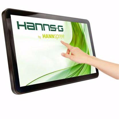"""Fotografija izdelka HANNS-G HO 225 DTB 54.61 cm (21.5"""") TFT LED 24/7 open frame na dotik monitor"""