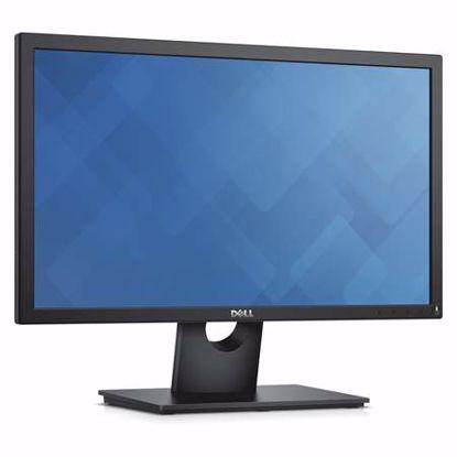 "Fotografija izdelka DELL E2216H 54,6cm (21,5"") FHD TN VGA/DP LED LCD monitor"