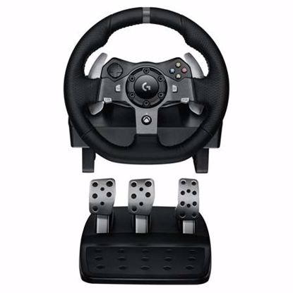 Fotografija izdelka LOGITECH Gaming G920 PC, Xbox One volan