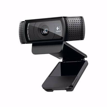 Fotografija izdelka LOGITECH HD PRO C920 spletna kamera