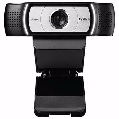 Fotografija izdelka LOGITECH HD C930e spletna kamera
