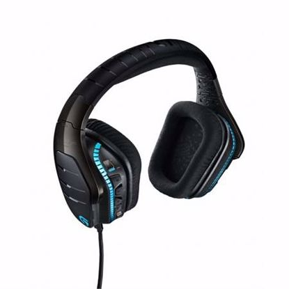 Fotografija izdelka LOGITECH G633 Artemis Spectrum črne z mikrofonom 7.1 gaming slušalke