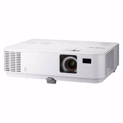 Fotografija izdelka NEC V302X XGA 3000Ansi 10000:1 DLP projektor