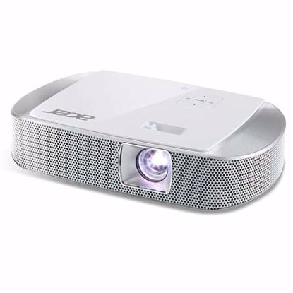 Fotografija izdelka ACER K137i WXGA 700A 10000:1 DLP LED projektor