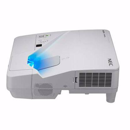 Fotografija izdelka NEC UM301X XGA 3000Ansi 6000:1 LCD projektor