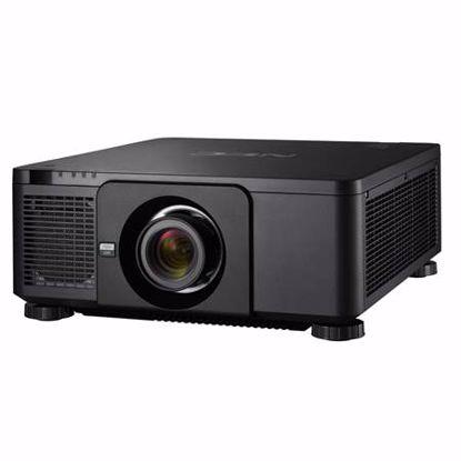 Fotografija izdelka NEC PA803UL WUXGA 8000A 2500000:1 laserski LCD projektor