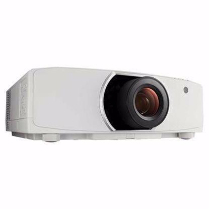 Fotografija izdelka NEC PA703W WXGA 7000A 8000:1 LCD projektor
