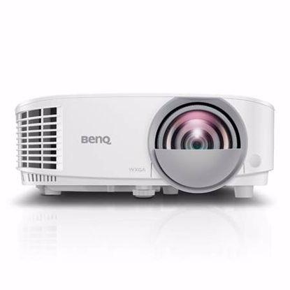 Fotografija izdelka BENQ MW809ST WXGA 3000A 20000:1 DLP interaktivni projektor