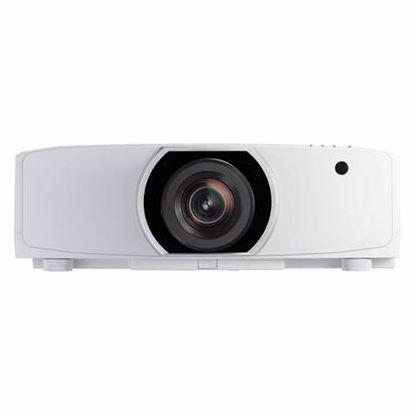 Fotografija izdelka NEC PA803U WUXGA 8000A 10000:1 LCD projektor