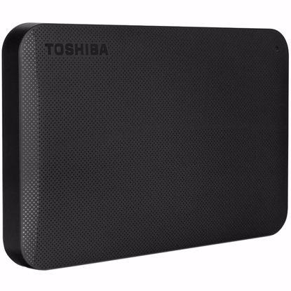 Fotografija izdelka Toshiba zunanji trdi disk Canvio Ready 3TB 6,35cm, USB3.0, črn