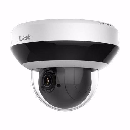 Fotografija izdelka IP Kamera-HiLook 4.0MP PTZ zunanja POE PTZ-N2404I-DE3 4x zoom
