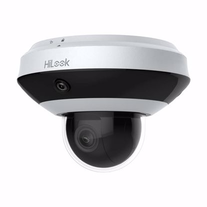 Fotografija izdelka IP Kamera-HiLook 2.0MP PTZ PANOVU POE PTZ-P332ZI-DE3 4x zoom