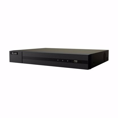Fotografija izdelka Video snemalnik  NVR IP HiLook NVR-104MH -C H.265 4K, 4-kanalni, HDMI, VGA