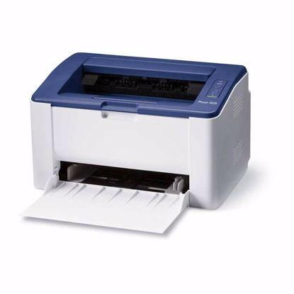 Fotografija izdelka Laserski tiskalnik XEROX Phaser 3020i