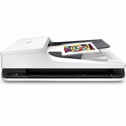 Fotografija izdelka Optični čitalnik HP ScanJet Pro 2500 f1
