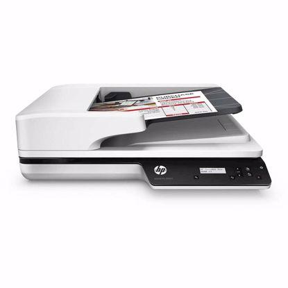 Fotografija izdelka Optični čitalnik HP ScanJet Pro 3500 f1