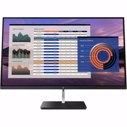 Fotografija izdelka HP EliteDisplay S270n 68,58cm (27'')4K UHD Monitor