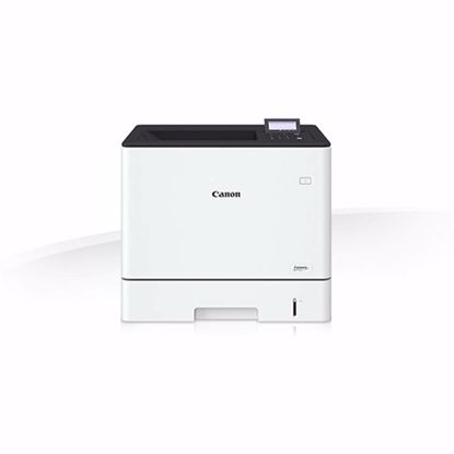 Fotografija izdelka Barvni laserski tiskalnik CANON LBP712Cx