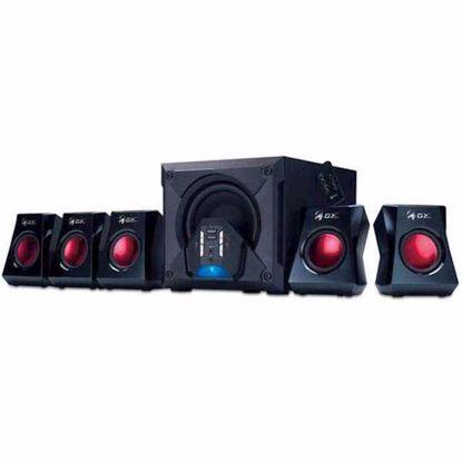 Fotografija izdelka Zvočniki GENIUS SW-G5.1 3500 gaming