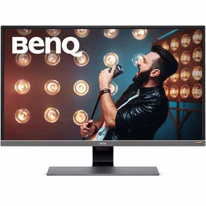 "Fotografija izdelka BENQ EW3270U 80cm (31,5"") LED LCD 4K VA monitor"