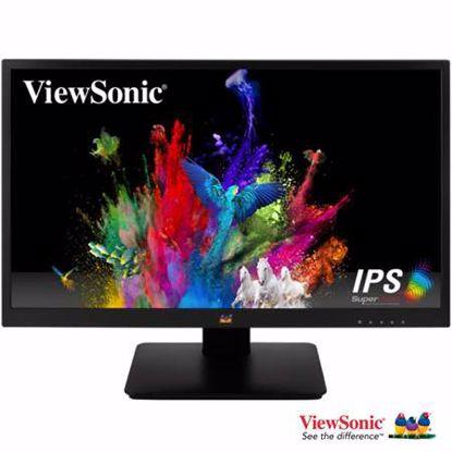 """Fotografija izdelka VIEWSONIC VA2410-mh 60,45cm (23,8"""") IPS zvočniki TFT LCD monitor"""