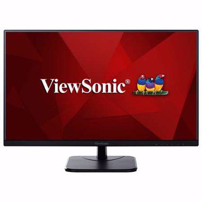 """Fotografija izdelka VIEWSONIC VA2456-mhd 60,45cm (23,8"""") IPS zvočniki TFT LCD monitor"""