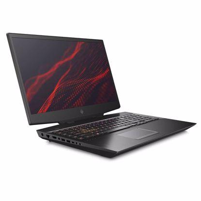 """Fotografija izdelka HP Omen 17-cb0022nmw i7-9750H 16GB/512GB+1TB RTX2080-8GB 17.3"""" FHD W10"""
