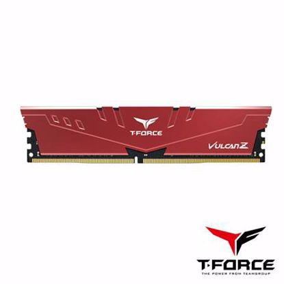 Fotografija izdelka TEAMGROUP T-Force Vulcan Z 8GB (1x8GB) 3000 MHz DDR4 (TLZRD48G3000HC16C01) ram pomnilnik