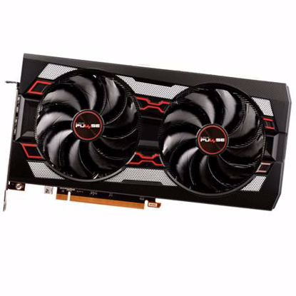 Fotografija izdelka SAPPHIRE Pulse RX 5700 8GB DDR6 grafična kartica