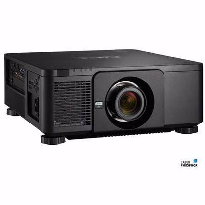 Fotografija izdelka NEC PX1004UL WUXGA 10.000A 10.000:1 laserski DLP projektor