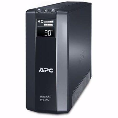 Fotografija izdelka APC Back-UPS Pro BR900GI 900VA 540W 8xIEC UPS brezprekinitveno napajanje