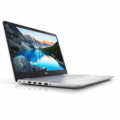 """Fotografija izdelka Prenosnik DELL Inspiron 5584 i7-8565U/16GB/SSD 256GB/15,6""""FHD/MX130 4GB/Linux Ubuntu srebrn"""