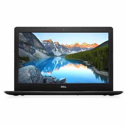 Fotografija izdelka Prenosnik DELL Inspiron 3583 i3-8145U/8GB/SSD 256GB/15,6''FHD/UMA/Linux Ubuntu črn