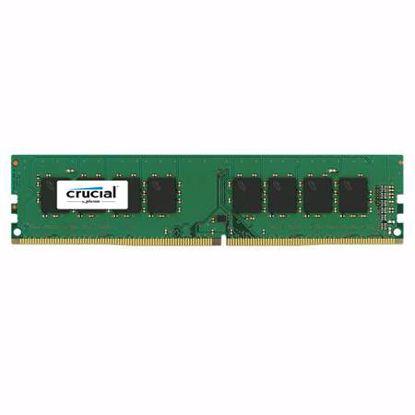 Fotografija izdelka CRUCIAL 8GB 2400MHz DDR4 (CT8G4DFD824A) ram pomnilnik