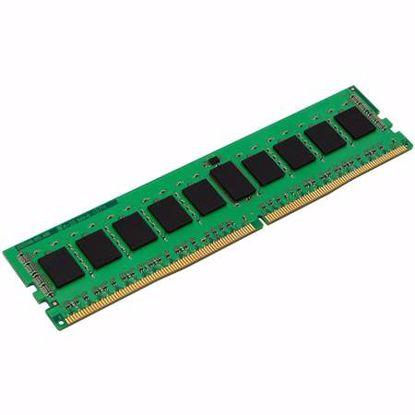 Fotografija izdelka KINGSTON ValueRAM 8GB DDR3 1600MHz (KVR16LN11/8) ram pomnilnik