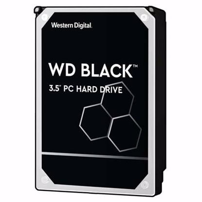 """Fotografija izdelka WD Black 6TB 3,5"""" SATA3 256MB 7200rpm (WD6003FZBX) trdi disk"""