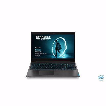 Fotografija izdelka IdeaPad L340-15''FHD i5-9300H 8GB/256GB+1TB GTX1050-3GB W10