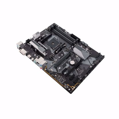Fotografija izdelka ASUS MB PRIME B450-PLUS, AMD AM4, DDR4, ATX