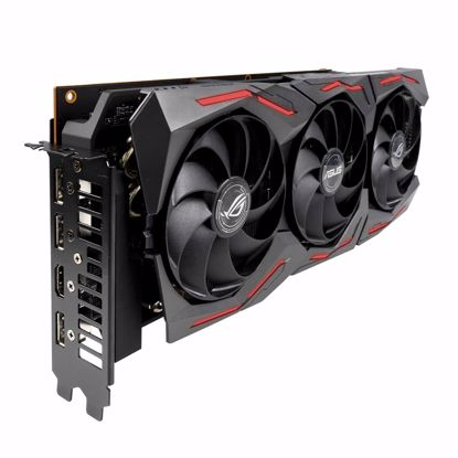 Fotografija izdelka ASUS ROG Strix Radeon RX5700 OC 8GB GDDR6