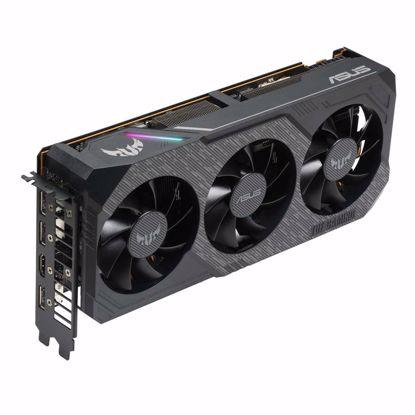 Fotografija izdelka ASUS TUF Gaming X3 Radeon RX5700XT OC 8GB GDDR6