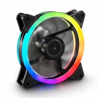Fotografija izdelka SHARKOON SHARK Blades RGB 120mm ventilator